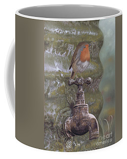 The Constant Gardener Coffee Mug
