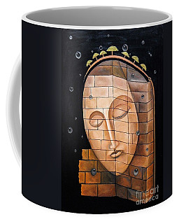 The Corner Coffee Mug