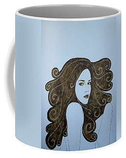 The Crush Coffee Mug