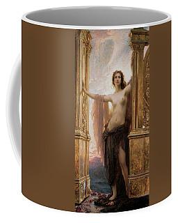 The Gates Of Dawn Coffee Mug