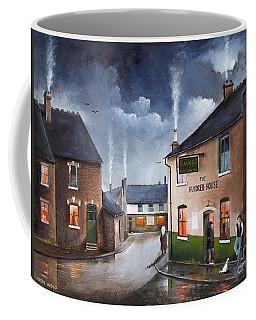The Hundred House - Lye Coffee Mug