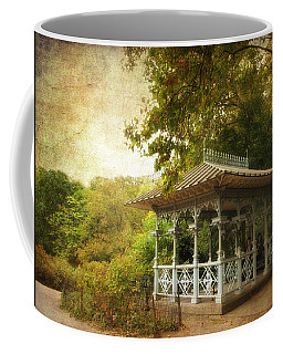 The Ladies Pavilion Coffee Mug