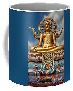 The Lord Buddha Coffee Mug