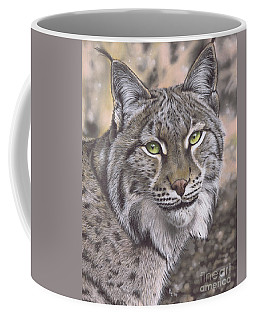 The Lynx Effect Coffee Mug