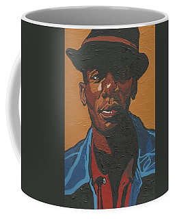The Most Beautiful Boogie Man Coffee Mug