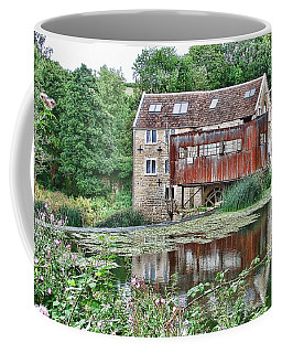 The Old Mill Avoncliff Coffee Mug
