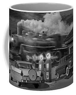 The Pumps Coffee Mug