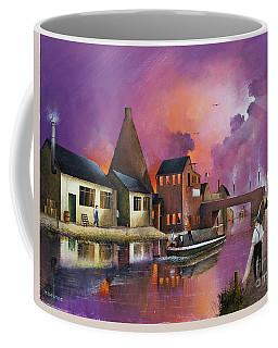 The Red House Cone - Wordsley Coffee Mug