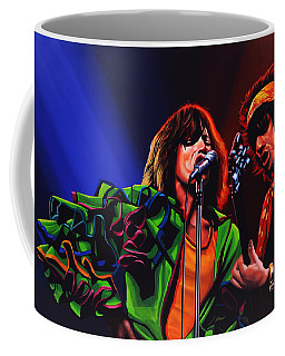 The Rolling Stones 2 Coffee Mug