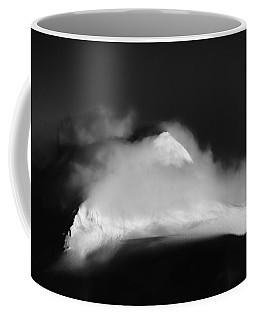 The Shivering Isles Coffee Mug
