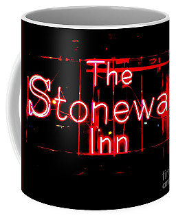 The Stonewall Inn Coffee Mug
