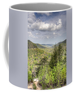The Valley II Coffee Mug