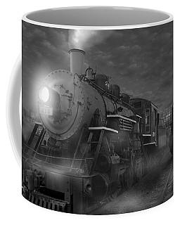 The Yard II Coffee Mug