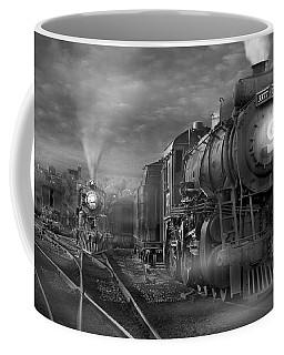The Yard Coffee Mug