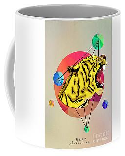 Tiger 12 Coffee Mug