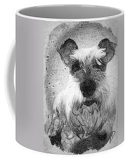Trixie Coffee Mug