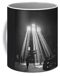 Union Station In Chicago Coffee Mug
