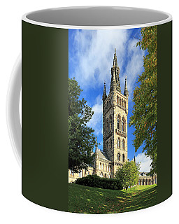 University Of Glasgow Coffee Mug