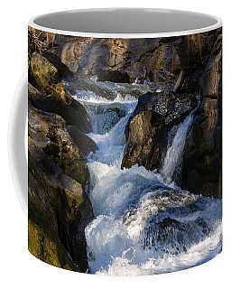 unnamed NC waterfall Coffee Mug