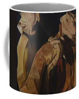 Unredeemed Coffee Mug