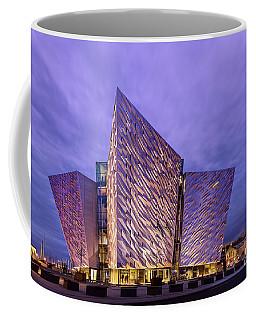 Unsinkable Coffee Mug