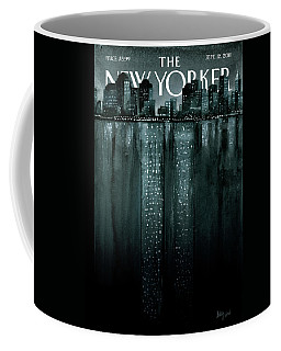New Yorker September 12th, 2011 Coffee Mug