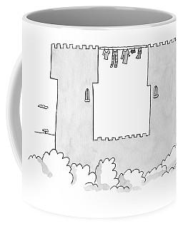 Captionless Coffee Mug