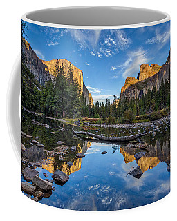 Valley View II Coffee Mug