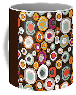 Veneto Boho Spot Chocolate Coffee Mug