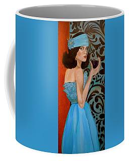 Veronica Coffee Mug