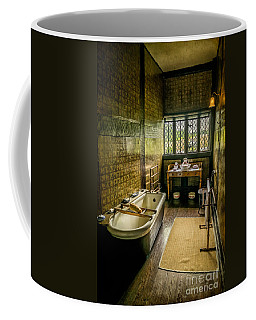 Victorian Wash Room Coffee Mug