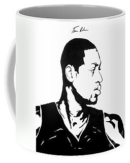 Wade Coffee Mug