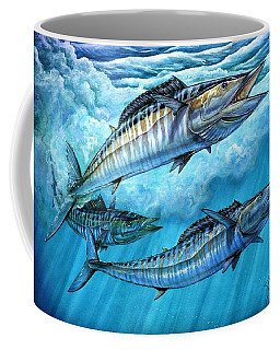 Wahoo In Freedom Coffee Mug