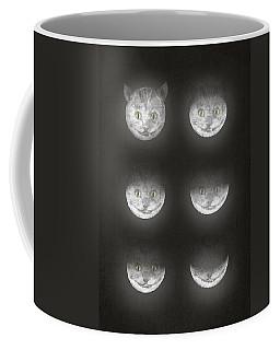 Waning Cheshire Coffee Mug