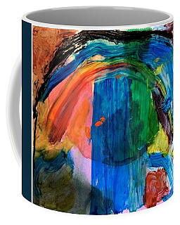 Wave Of Life Coffee Mug