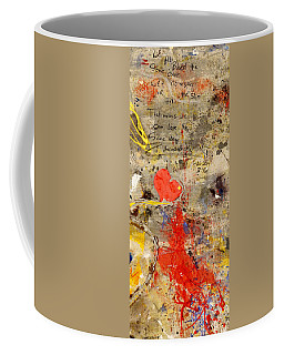 We All Bleed The Same Color II Coffee Mug