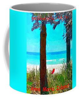 We Saved A Place For You Coffee Mug