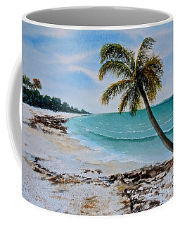 West Of Zanzibar Coffee Mug