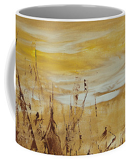Wheat Fields Coffee Mug