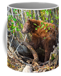 Where The Wild Things Are Coffee Mug by Scott Warner
