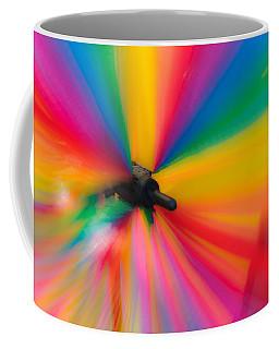 Whirligig Coffee Mug