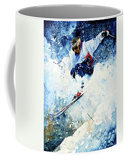 White Magic Coffee Mug