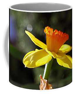 Coffee Mug featuring the photograph Wide Open by Joe Schofield