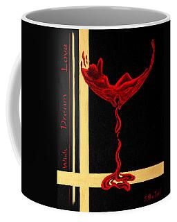 Wine Dream Coffee Mug