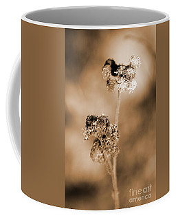 Withering Weed Coffee Mug