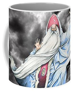 Wizard Coffee Mug
