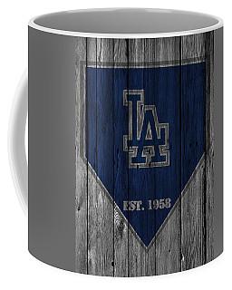 Los Angeles Dodgers Coffee Mug