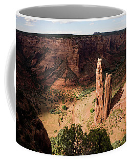 Native American Parks Coffee Mug