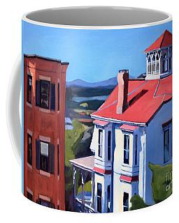 10 O'clock Light Coffee Mug