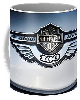 100 Years Coffee Mug by Craig Wood